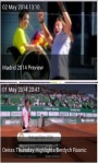 Tennis TV 2014 screenshot 3/4