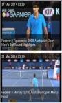 Tennis TV 2014 screenshot 4/4
