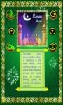 RamadanWP_J2ME screenshot 2/6