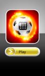 100 Codes - Football Quiz screenshot 1/6