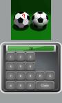 100 Codes - Football Quiz screenshot 6/6