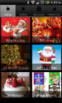 Best App for a Merry Christmas - Enjoy Fun Xmas screenshot 2/6