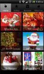 Best App for a Merry Christmas - Enjoy Fun Xmas screenshot 6/6