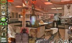 Free Hidden Object Games - Outbreak screenshot 3/4