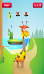 Animal Puzzle Game for Toddler screenshot 2/3