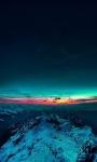 Beautiful Sunset Mountain views HD Wallpaper screenshot 4/6