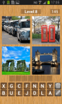 4 Pics 1 Country screenshot 1/6