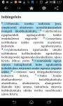 IBhayibheli - Zulu Bible screenshot 2/3
