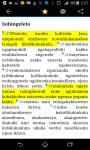 IBhayibheli - Zulu Bible screenshot 3/3