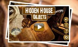 Hidden House Objects screenshot 1/6