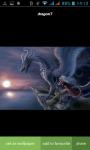 Dragon Wallpaper HQ screenshot 2/3