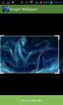 Dragon Wallpaper HQ screenshot 3/3