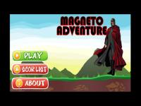 Magneto Adventure Run screenshot 1/3
