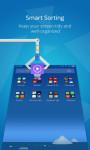 CM Launcher 3D screenshot 5/6