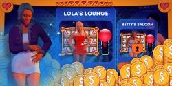 Vegas Hot Girls Slots screenshot 1/4