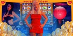 Vegas Hot Girls Slots screenshot 3/4