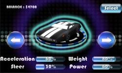 Face The Racers: Street Racing screenshot 3/4