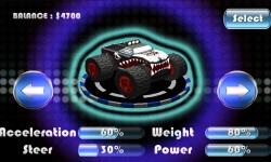 Face The Racers: Street Racing screenshot 4/4