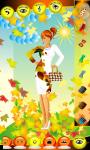 Autumn Fashion Dress Up Games screenshot 5/6