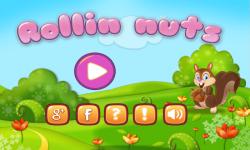 Rollin Nuts screenshot 1/3