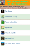 Best Android Games to Play Right Now screenshot 2/3