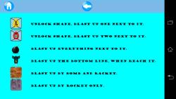 Shape Blast screenshot 4/6