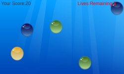 Bubble Land Trouble screenshot 2/3