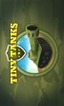 Tiny Tanks screenshot 1/5