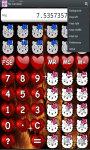 Hello Kitty Calculator screenshot 1/5