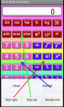 Hello Kitty Calculator screenshot 2/5