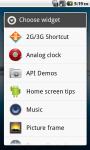 2G-3G Shortcut screenshot 1/3
