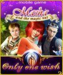 Masha And The Magic Nut screenshot 1/1