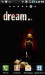 Martin Luther King Jr Live Wallpaper screenshot 1/3