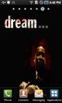 Martin Luther King Jr Live Wallpaper screenshot 2/3