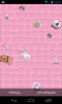Playful Animals Live Wallpaper LWP screenshot 5/6