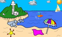 Creative Kids Paint Free screenshot 5/6