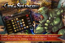 City of Splendors   screenshot 1/2