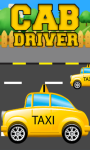 Cab Driver – Free screenshot 1/6