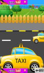 Cab Driver – Free screenshot 5/6