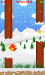 FLY BIRD - FLAP YOUR WINGS screenshot 1/5