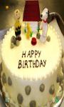 Happy Birthday HD Wallpaper screenshot 3/6