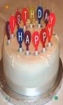Happy Birthday HD Wallpaper screenshot 4/6