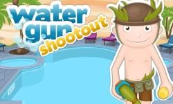 Water Gun Shootout screenshot 1/3