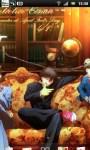 Case Closed Detective Conan LWP 2 screenshot 2/3
