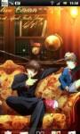 Case Closed Detective Conan LWP 2 screenshot 3/3