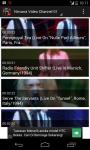 Nirvana Video Clip screenshot 1/6