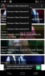 Nirvana Video Clip screenshot 2/6