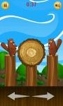 Woodcutter Challenge screenshot 3/4