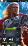 The Avengers Live Wallpaper 4 screenshot 3/3