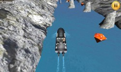 Motor Boat River Run 3D screenshot 4/6